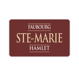 Faubourg Ste-Marie (Embrun)