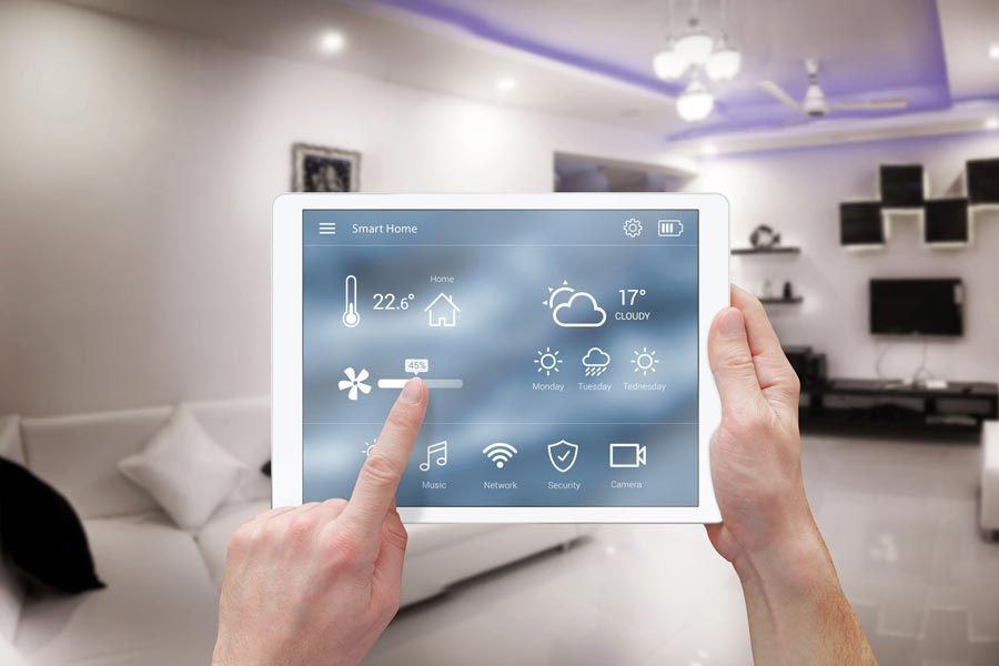 E-home Automation By Design Part - 18: Home Automation